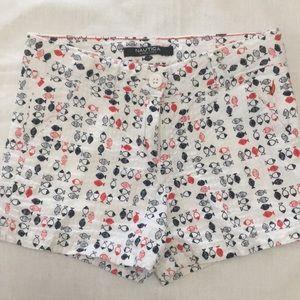 Girls Nautica Shorts